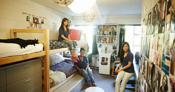 Creating a Cool Dorm Room